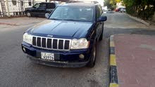 +200,000 km Jeep Grand Cherokee 2007 for sale