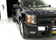 Chevrolet Silverado car for sale 2007 in Sur city