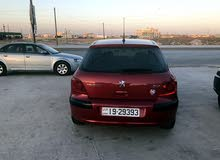 2007  Peugeot 307 for sale