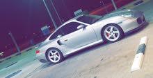 للبيع بورش تيربو 996 موديل 2001