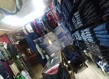 محل تجاري في ضاحية الامير حسن 0789132820