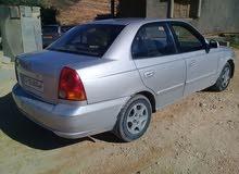 Used 2003 Verna