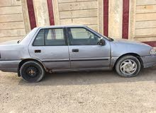 Hyundai Excel car for sale 1993 in Basra city