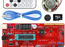 Rich Multifunction UNO R3 Atmega328P