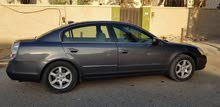 Nissan Altima 2007 For sale - Grey color