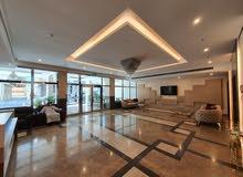 شقة راقية ديلوكس في برج فخم في البسيتين الجديدة
