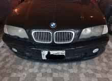 For sale 1999 Black 328