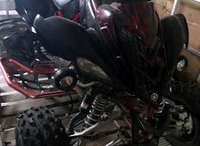 Sharjah - Yamaha motorbike made in 2009 for sale
