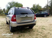Used Kia Sportage for sale in Tripoli
