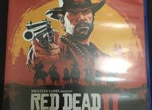 RED DEAD REDEMPTION II ريد ديد