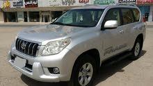 100,000 - 109,999 km mileage Toyota Prado for sale