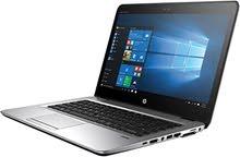 HP Elitebook 840 core i 7 5th gen, 8 gb ram hard 512 SSD