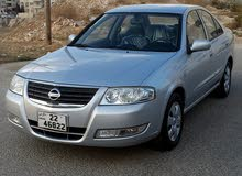 60,000 - 69,999 km Nissan Sunny 2012 for sale