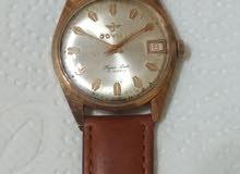 ساعة جوفيال ملو دوبليه سويسرى