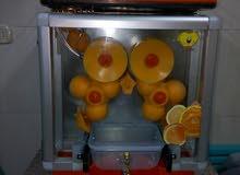 ماكنة عصر البرتقال زومكس.