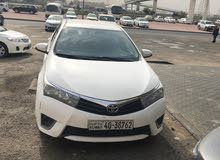 160,000 - 169,999 km mileage Toyota Corolla for sale