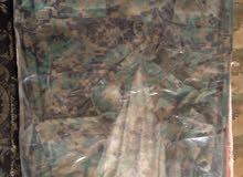للبيع بدلة عسكرية