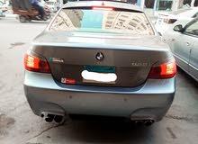 للبيع عربية BMW اكزاكتيف 2006 فبريكا بسعر مغري