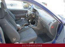 Used condition Mitsubishi Colt 2000 with 0 km mileage