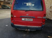 Manual Toyota Other 1998