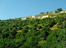 6 دونمات السلط كفرهودا بل عالي اطلالة ع الغرب و جبال فلسطين
