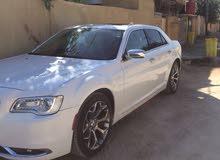 Chrysler 300C for sale in Basra