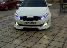 Automatic Kia 2013 for sale - Used - Amman city