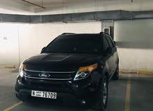 Ford Explorer Full limited 2012 for sale