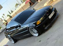 For sale BMW e46 car in Madaba