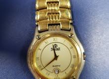 ساعة SWISTAR السويسرية (أصلية )