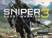 للبيع sniper ghost warrior 3