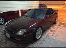 For sale 1998 Maroon Prelude