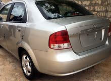 Automatic Grey Daewoo 2006 for sale