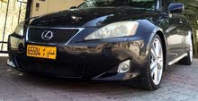 +200,000 km Lexus IS 2007 for sale