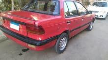 ميتسوبيشي لانسر 1990