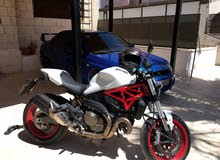 For sale Used Ducati motorbike
