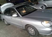 Daewoo Nubira 2000 for sale in Beheira