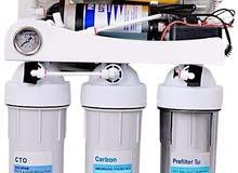 جهاز فلتريشن لمعاجة المياه