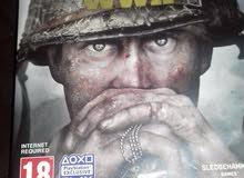 كول اوف ديوتي الحرب العالمية الثانية