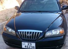 Hyundai Elantra car for sale 2005 in Aqaba city
