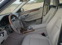 Mercedes Benz E350e 2011 For sale - Grey color