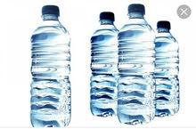 مطلوب 2000 إلى 3000 كرتون مياه صحية