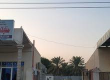 للأجار موقع مميز في الأسرار بني سعد على الشارع العام