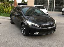 for sale kia cerato model 2017