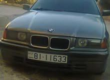 سياره للبيع نوع BMW أعفاء طبي جمركي