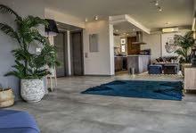 an apartment for sale in Suez Ain Sokhna