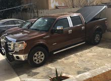 +200,000 km Ford F-150 2011 for sale