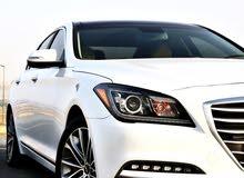 60,000 - 69,999 km mileage Hyundai Genesis for sale