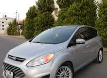 Ford C-MAX car is available for sale, the car is in New condition