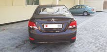 HYUNDAI ACCENT 2016 ( 2 CARS AVAILABLE)